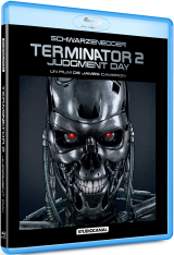 Terminator 2: Ziua Judecatii / Terminator 2: Judgment Day - BLU-RAY