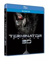 Terminator 5: Genisys - BLU-RAY 3D
