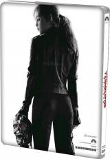 Terminator 5: Genisys - BLU-RAY 3D+2D (Steelbook editie limitata)