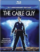 Tipu' de la cablu / The Cable Guy: 15th Anniversary Edition (fara subtitrare in romana) - BLU-RAY