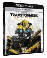 Transformers 3 / Transformers 3: Dark of the Moon - BD 1 disc (4K Ultra HD)