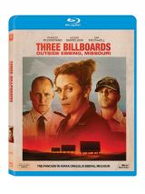 Trei panouri in afara orasului Ebbing, Missouri / Three Billboards Outside Ebbing, Missouri - BLU-RAY