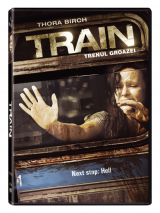 Trenul Groazei / Train! - DVD