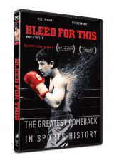 Trup si Suflet  / Bleed For This - DVD