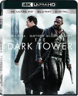 Turnul Intunecat / The Dark Tower - BD 2 discuri (4K Ultra HD + Blu-ray)