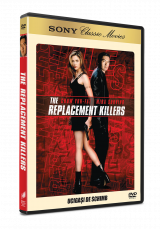 Ucigasi de schimb / The Replacement Killers - DVD