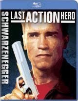 Ultima aventura / Last Action Hero - BLU-RAY