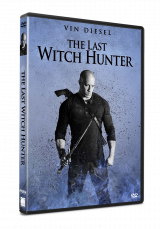 Ultimul vanator de vrajitoare / The Last Witch Hunter (Character Cover Collection) - DVD