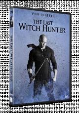 Ultimul vanator de vrajitoare / The Last Witch Hunter (Character Cover Collection) - DVD