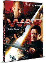 Un asasin nemilos / War (Rogue Assasin) - DVD