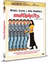 Un barbat multiplicat / Multiplicity - DVD