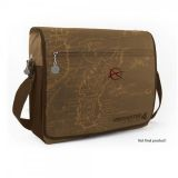 UNCHARTED 4 A THIEFS END MAP MESSENGER BAG