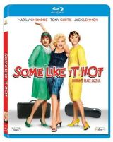 Unora le place jazz-ul / Some Like It Hot - BLU-RAY