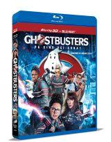 Vanatorii de fantome / Ghostbusters (2016) - BLU-RAY 3D+2D