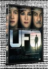 Vanatorii de OZN-uri / UFO - DVD