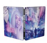 Vanatorul de recompense 2049 / Blade Runner 2049 - BLU-RAY 3D + 2D + BLU-RAY Disc Bonus (3 DISCURI BLU-RAY: EDITIE LIMITATA STEELBOOK - Mondo artwork by Dan Quintana)