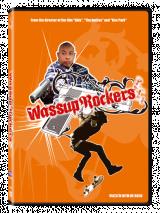 Viata in ritm de rock / Wassup Rockers - DVD
