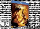 Wanted (coperta in maghiara, subtitrare in romana) - BLU-RAY