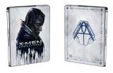 X-Men: Apocalypse - BLU-RAY combo 3D+2D (Steelbook)