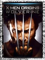 X-Men de la origini: Wolverine (2 discuri, lenticular) / X-Men Origins: Wolverine - DVD