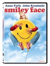 Zambareata / Smiley Face - DVD