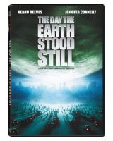 Ziua in care Pamantul se opri / The Day The Earth Stood Still - DVD