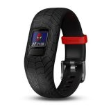 FITNESS WRISTB VIVOFIT JR2 SPIDERMAN BLK