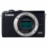 CAMERA FOTO EOS M100 BODY BK