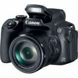PHOTO CAMERA CANON SX70 HS BLACK
