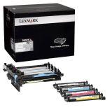 LEXMARK 70C0Z50 BLACK&COLOR IMAGING UNIT