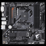 MB AMD B450 GIGABYTE B450 AORUS M