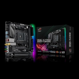MB ASUS AMD ROG STRIX B450-I GAMING