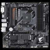MB AMD B450 GIGABYTE B450M-DS3H