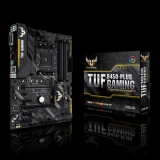 MB ASUS AMD TUF B450-PLUS GAMING
