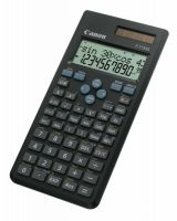 CANON F715SG BLACK CALCULATOR 16 DIGITS