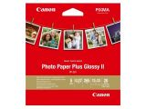 CANON PP-201 13X13CM GLOSSY PHOTO PAPER