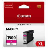 CANON PGI1500XLM MAGENTA INK CARTRIDGE