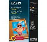 EPSON S042546 10X15 GLOSSY PHOTO PAPER