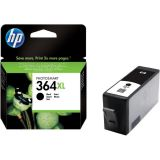 HP CN684EE BLACK INKJET CARTRIDGE