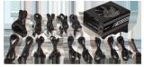 CR PSU HX1200 1200W CP-9020140-EU