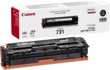 CANON CRG731B BLACK TONER CARTRIDGE