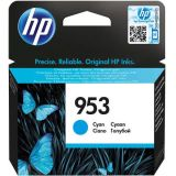 HP F6U12AE CYAN INKJET CARTRIDGE