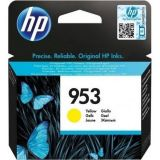 HP F6U14AE YELLOW INKJET CARTRIDGE