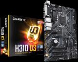 MB INTEL H310 GIGABYTE H310 D3