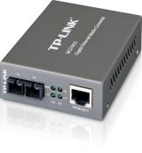 TP-LINK MEDIA CONVERTOR GB SM 15KM