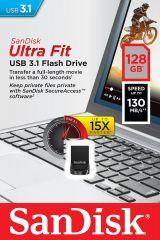 USB 128GB SANDISK SDCZ430-128G-G46