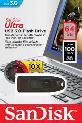 USB 64GB SANDISK SDCZ48-064G-U46