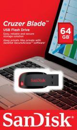 USB 64GB SANDISK SDCZ50-064G-B35