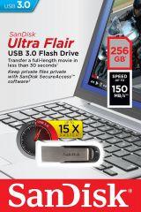 USB 256GB SANDISK SDCZ73-256G-G46