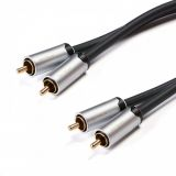 X BY SERIOUX 2XRCA M- 2XRCA M CABLE 3M